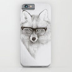 Fox Specs iPhone 6s Slim Case