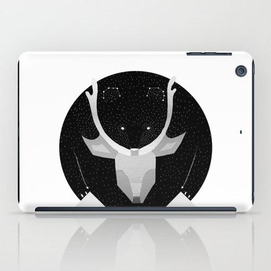 Find the Great Bear iPad Case