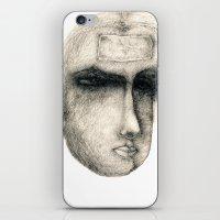 Stigma iPhone & iPod Skin