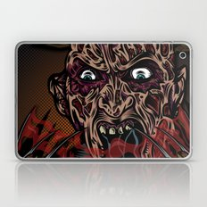 Keep Dreamin' Krueger Laptop & iPad Skin