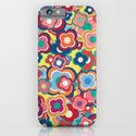 All the Pretty Colors iPhone & iPod Case