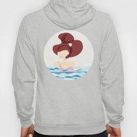 Swim Hoody