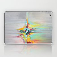 Your Wildest Dream - Textured Abstract Art Laptop & iPad Skin