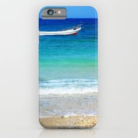 From South sea island, Fiji iPhone 6 Slim Case