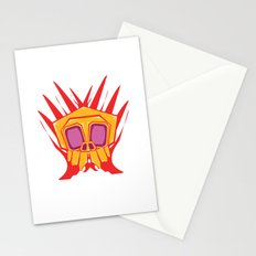 Vampire Voodoo Stationery Cards