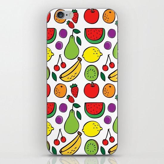 Fruit Paradise iPhone & iPod Skin