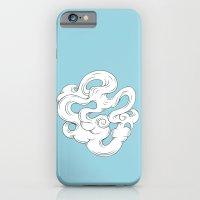 Cirrus///2 iPhone 6 Slim Case