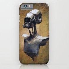 robot portait  Slim Case iPhone 6s
