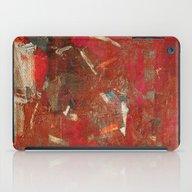 Dies Irae iPad Case