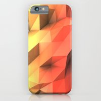 iPhone & iPod Case featuring Atmosphere by Msimioni