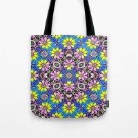 Daffodil Garden Tote Bag