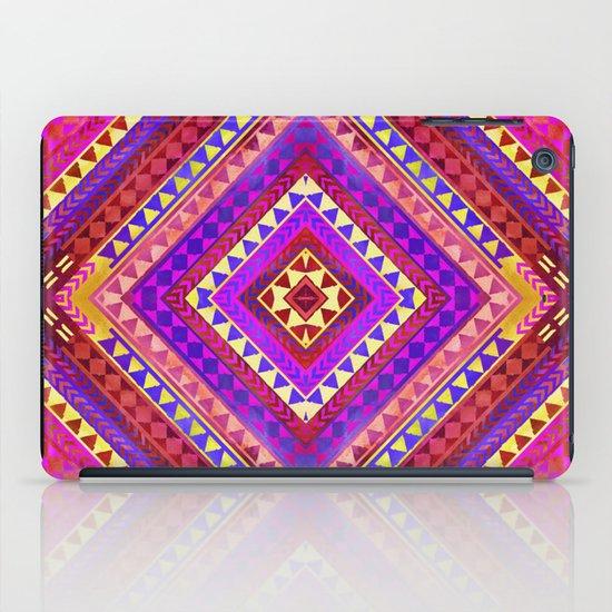 Rhythm III iPad Case