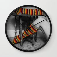 morocco socko Wall Clock