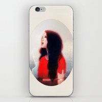 The Clincher  iPhone & iPod Skin