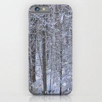 Coverage iPhone 6 Slim Case