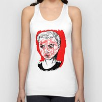 Young Turks Unisex Tank Top