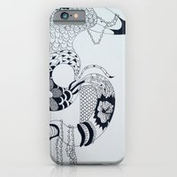 iPhone & iPod Case featuring Bills by Rachelle Ray