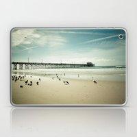 Summer Idyll Laptop & iPad Skin