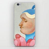 carpet iPhone & iPod Skin