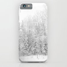 Life in white iPhone 6 Slim Case