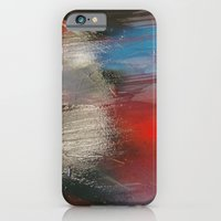 Detail' Drip control iPhone 6 Slim Case