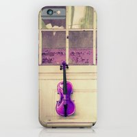 Violin III iPhone 6 Slim Case