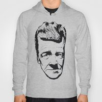 David Lynch Hoody