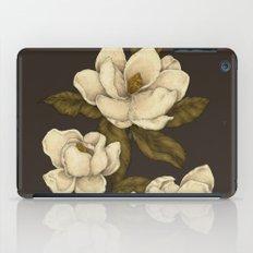 Magnolias iPad Case