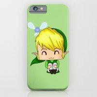 Chibi Link iPhone 6 Slim Case