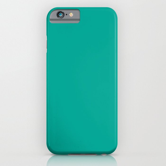 persian green iphone amp ipod case by list of colors society6