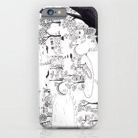 My Own Wonderland... iPhone 6 Slim Case