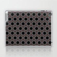 The First Order Pattern Laptop & iPad Skin