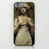 Vanity iPhone 6 Slim Case