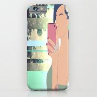 Depart From Me iPhone 6 Slim Case