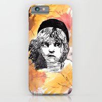 iPhone & iPod Case featuring Les Miserables by Taylor Starnes