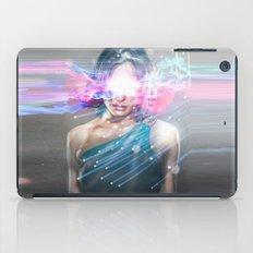 Leaper (time Traveller) iPad Case