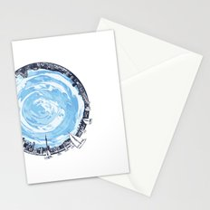 Paronamic NZ Stationery Cards