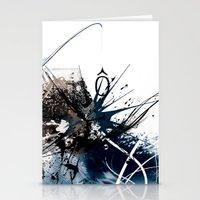 O Chaos Stationery Cards