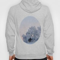 A cold day in Paradise Hoody