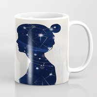 The Universe Mug