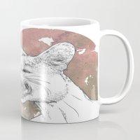 Bastet Unrequited Mug