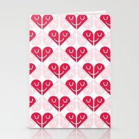 I love your smile Stationery Cards