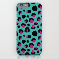 Pop Panthère iPhone 6 Slim Case
