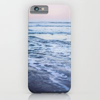 Pacific Ocean Waves iPhone 6 Slim Case