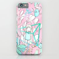 iPhone & iPod Case featuring Awake in your dreams by marmushka