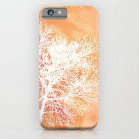 iPhone & iPod Case featuring Autumn Silence by rollerpimp