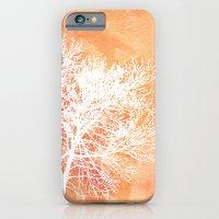 Autumn Silence iPhone 6 Slim Case
