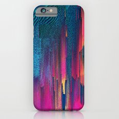 Party Puke  iPhone 6 Slim Case