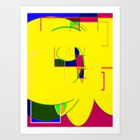 Lantz45_Image014 Art Print