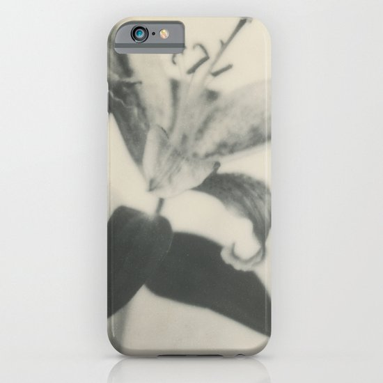 Lilies iPhone & iPod Case